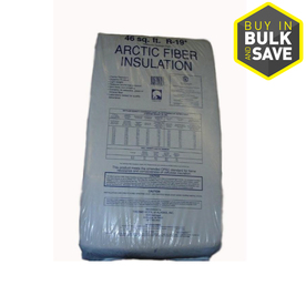 Arctic Fiber Insulation 2 cu ft Cellulose Blown-In Insulation