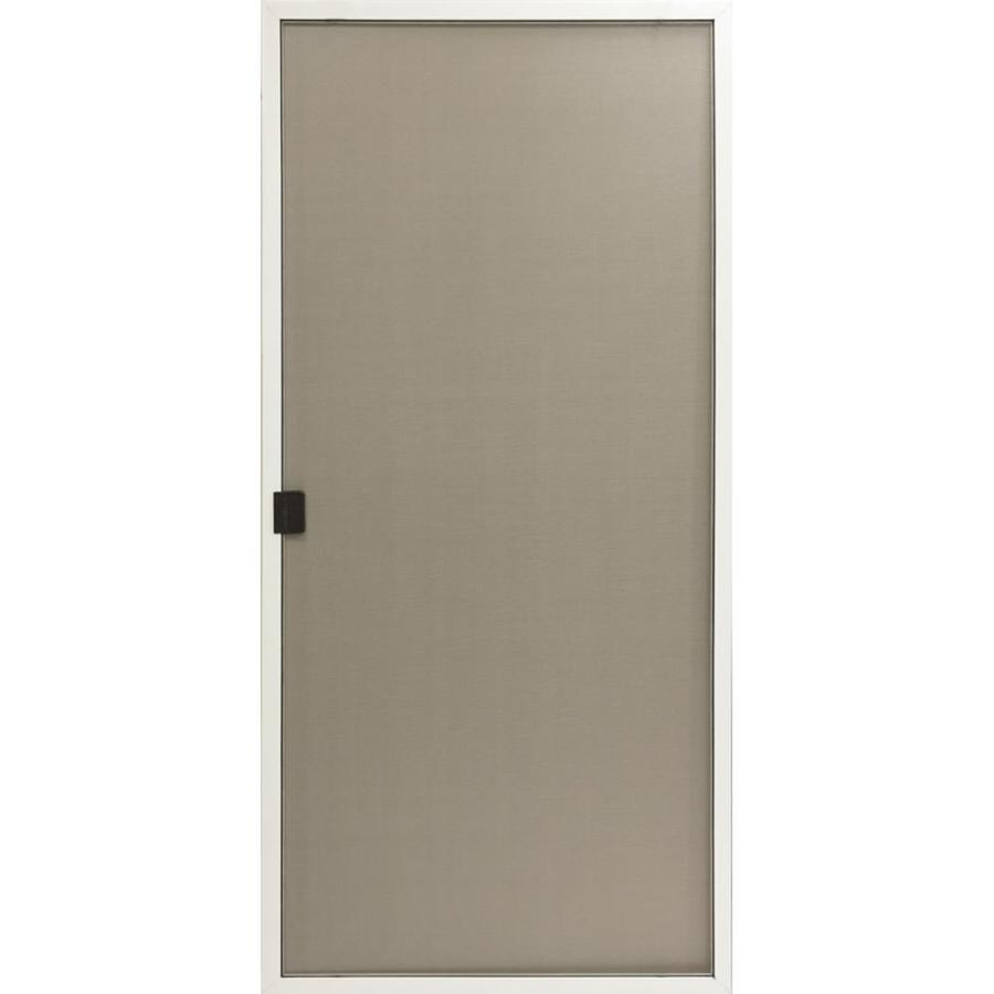 Aluminum Door Aluminum Door With Screen