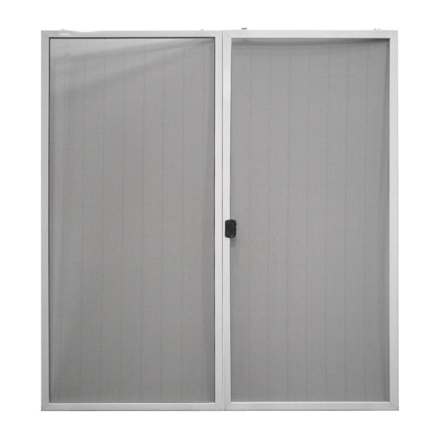 Sliding screen door screen sliding door price for Double door screen door