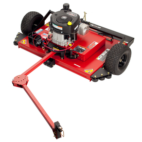 Swisher 12.5-HP 44-in Electric-Start Tow-Behind Trail Mower (CARB)