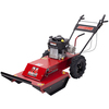 Swisher 24-in Self-Propelled Rear Wheel Drive Gas Push Lawn Mower