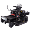 Swisher 27 HP V-Twin Dual Hydrostatic 60-in Zero-Turn Lawn Mower with Briggs & Stratton Engine