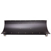 Swisher 60-in W x 18-in H Steel Snow Plow