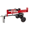 Swisher 22-Ton Gas Log Splitter