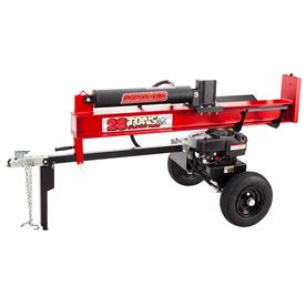 Swisher 28-Ton Gas Log Splitter
