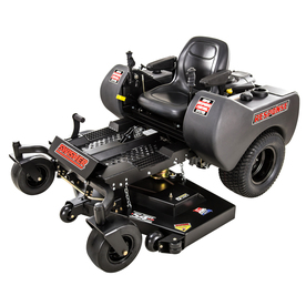 Swisher Response 24-HP V-Twin Dual Hydrostatic 54-in Zero-Turn Lawn Mower (CARB)