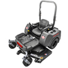 Swisher Response 27 HP V-Twin Dual Hydrostatic 60-in Zero-Turn Lawn Mower with Briggs & Stratton Engine