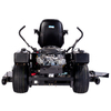 Swisher 28 HP V-Twin Dual Hydrostatic 66-in Zero-Turn Lawn Mower with Briggs & Stratton Engine