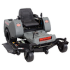 Swisher Response 24 HP V-Twin Dual Hydrostatic 54-in Zero-Turn Lawn Mower with Kawasaki Engine