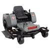 Swisher Response 24-HP V-Twin Dual Hydrostatic 54-in Zero-Turn Lawn Mower