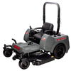 Swisher Response 24 HP V-Twin Dual Hydrostatic 60-in Zero-Turn Lawn Mower with Kawasaki Engine (CARB)