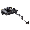 Swisher 12.5-HP 44-in Roughcut Tow Behind Trailcutter