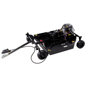 Swisher 18.5-HP 52-in Roughcut Tow Behind Trailcutter CA Compliant