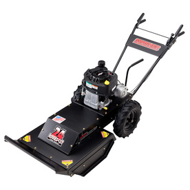 Swisher Predator 24-in Self-Propelled Gas Push Lawn Mower