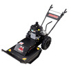 Swisher Predator 24-in Self-Propelled Rear Wheel Drive Gas Push Lawn Mower