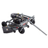 Swisher 14.5-HP 60-in Tow Behind Trail Mower CA Compliant