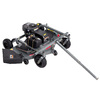 Swisher 18.5-HP 60-in Tow Behind Trail Mower