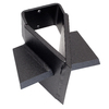 Swisher Series 4-Way Log Splitter Wedge