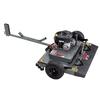 Swisher 44-in 11.5-HP Finish Cut Tow-Behind Trailmower