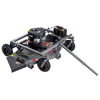 Swisher 5-ft 6-in 19-HP Finish Cut Tow-Behind Trailmower