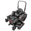 Swisher Response Pro 27-HP V-Twin Dual Hydrostatic 66-in Riding Lawn Mower (CARB)