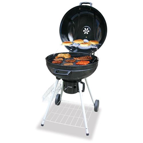 BBQ-Pro-22-1-2-Kettle-Charcoal-Grill- | eBay