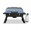 Blue Rhino Piezo Ignition Portable Gas Grill