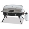 Blue Rhino Black (12,000-BTU) Liquid Propane Gas Grill