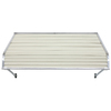 NuImage Awnings 54-in Wide x 48-in Projection Open Slope Door Awning