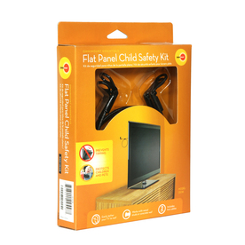 OmniMount Flat Panel Child Safety Kit