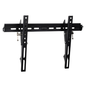 OmniMount 23-in to 42-in Flat Panel Fixed Tilt Metal Wall TV Mount