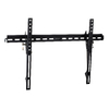 OmniMount 37-in to 63-in Flat Panel Fixed Tilt Metal Wall TV Mount