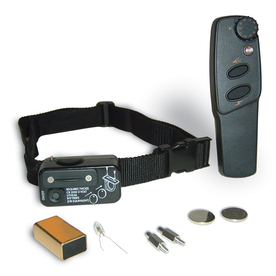 PetSafe Static Remote Trainer Pet Training Collar