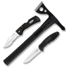 SOG 3-Piece Stainless Steel Adventure Kit