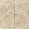 American Olean 6-in x 6-in Cabot Station Wheat Ceramic Wall Tile