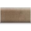 American Olean Costa Rei Terra Marrone Ceramic Bullnose Tile (Common: 8-in x 10-in; Actual: 6-in x 12-in)