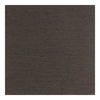 American Olean St. Germain 4-Pack Chocolat Thru Body Porcelain Floor Tile (Common: 24-in x 24-in; Actual: 23.43-in x 23.43-in)