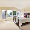 American Olean 11-Pack St Germain Creme Thru Body Porcelain Floor Tile (Common: 6-in x 24-in; Actual: 5.75-in x 23.43-in)