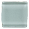 American Olean 4-in x 4-in Delfino Glass Celestial Glass Wall Tile