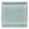 American Olean Delfino Glass Celestial Glass Wall Tile (Common: 2-in x 4-in; Actual: 2-in x 4.25-in)