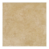 American Olean 15-Pack Treymont Wheat Glazed Porcelain Indoor/Outdoor Floor Tile (Common: 12-in x 12-in; Actual: 11.81-in x 11.81-in)