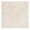 American Olean 8-Pack Treymont Sand Glazed Porcelain Indoor/Outdoor Floor Tile (Common: 18-in x 18-in; Actual: 17.75-in x 17.75-in)