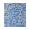 American Olean Visionaire Clear Skies Subway Mosaic Glass Wall Tile (Common: 13-in x 13-in; Actual: 12.87-in x 12.87-in)