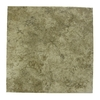 Style Selections 12-in x 12-in Fall Creek Suede Glazed Porcelain Floor Tile