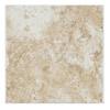 American Olean 18-in x 18-in Fall Creek Bone Glazed Porcelain Floor Tile