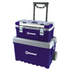 Kobalt 25-in Utility Cart