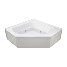 "Jacuzzi 60""L x 21""W Tara Optional Skirt"