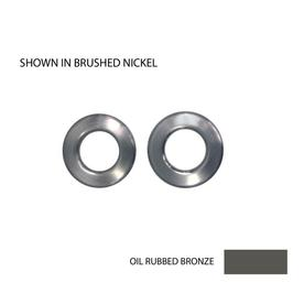 Jacuzzi 2-Pack Oil Rubbed Bronze Neck Jet Rings