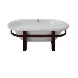 Jacuzzi Brown Bathtub Base