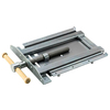 Sjobergs 12.5-in Metal Vise Workbench Add-On